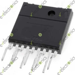 STR S6707 OFF-LINE SWITCHING REGULATOR