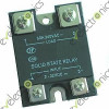 Solid State Relay (75A-480VAC) D4875 CRYDOM