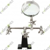 Third Hand Tool With  Magnifier Glass (L316218)