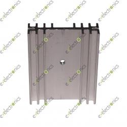 Heat sink (2.3x2.5 cm)