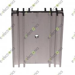 Heat sink (2.3x3 cm)