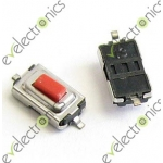 Tact Switch Push Button 3x6x2.5mm SPST-N0