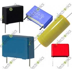 VAC Box Capacitors