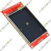 2.4 inches 240x320 SPI TFT LCD Serial Port Module 3.3V PBC Adapter Micro SD ILI9341