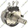 WTH118-1A 2W 100K Wire Wound Potentiometer