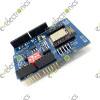 ESP-12E ESP8266 UART WIFI Wireless Shield for Arduino UNO R3