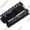 2x8 Pin IDC Female 2.5mm Pitch