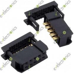 IDC Connectors