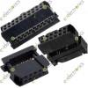 IDC Connectors 2.0mm Pitch