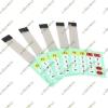 PVC Flexible Keypad 5x4