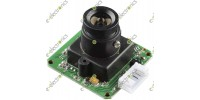 LS JPEG Color Camera Serial UART Interface (TTL level)