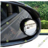 Driver Wide Angle Round Convex Mirror Blind Spot Auto RearView