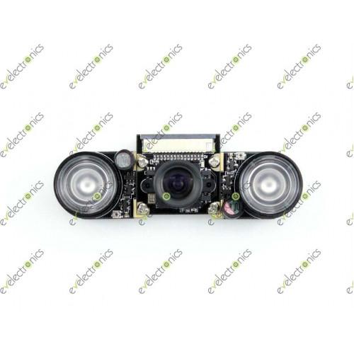 raspberry pi night vision camera module 5mp ov5647 1080p