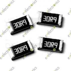 SMD Resistors 0805 1%