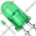 3MM Green LED