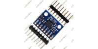 ADXL345 3-Axis Digital Acceleration of Gravity Tilt Module