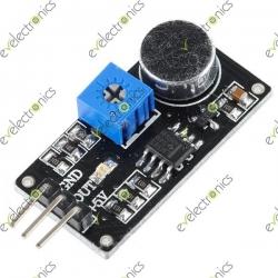 Intelligent Sound Detection Module