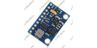 10DOF L3G4200D ADXL345 HMC5883L BMP085 Nine Axis Module