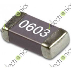 SMD Capacitors 0603