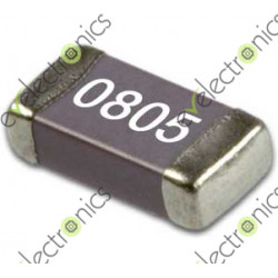 SMD Capacitors 0805
