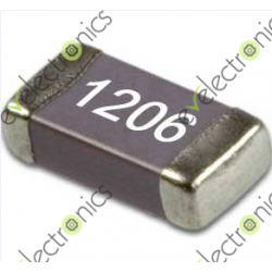 SMD Capacitors 1206