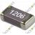 Multilayer Ceramic Capacitors MLCC - SMD/SMT 50volts 0.1uF 100nf 104K X7R 10% (1206) C1206C104K5RAC7800