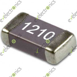 SMD Capacitors 1210