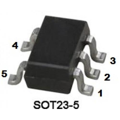 Mic5205 Mic5205 3 3ym5 Ldo 3 3v Voltage Regulador Sot23 5