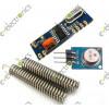 STX882 ASK 433MHz Transmitter & Receiver Module